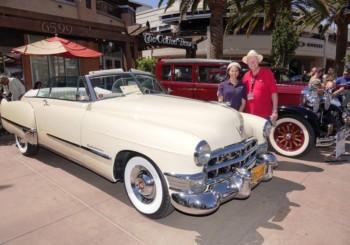 Las Vegas Cadillac Show