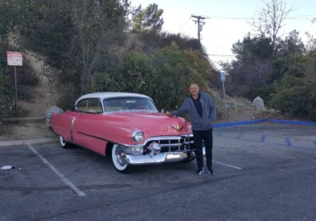Topanga Canyon Cruise