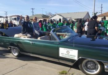 Gardena MLK Parade